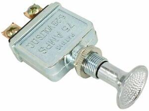 For 1950 Jensen Interceptor Push Pull Switch 75992CX