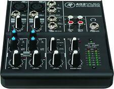 MACKIE Analog Mixer 402VLZ4