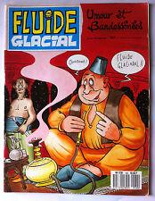 Fluide Glacial n°160 du 10/1989