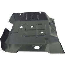 For F-350 Super Duty 99-15, Floor Pan