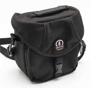 Tamrac 5231 Kameratasche Fototasche Schultertasche Bag schwarz black