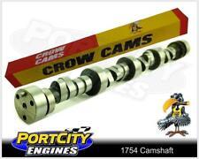 Crow Cam for Chev V8 283 305 307 327 350 400 Street Strip Solid Roller Cam 1754