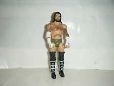Wwe wrestler cm punk de base série 5 PPV sur la limite mattel wrestling figure