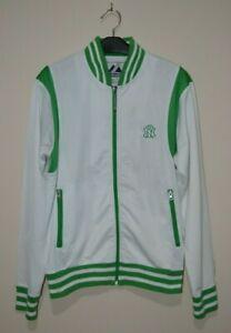 Vintage New York Yankees Jacket L Majestic Athletic Authentic Teamwear MLB