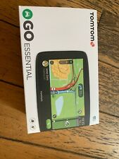 Tomtom Go Essential 6inch, New Boxed