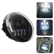 For HARLEY DAVIDSON V-ROD LED CONVERSION HEADLIGHT VRSC Muscle Motor Headlamp