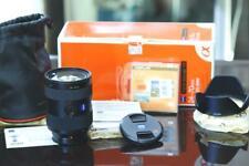 Carl Zeiss Sony 24-70mm f/2.8 Vario Sonnar T* SSM ZA Sony Alpha A