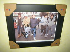 One Direction Signed Limited Edition 49/150 Photo (10x8)