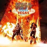 Kiss: Rocks Vegas - Live At The Hard Rock Hotel [DVD+CD] [NTSC][Region 2]