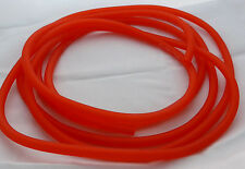 New Motorcycle Motorbike Bike Engine Petrol Fuel Line Hose Pipe Red