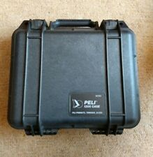 Peli Case 1200 With Foam