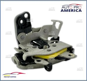 NEW FORD Front Left Driver's Door Lock Latch 1999-2008 Super Duty 6C3Z2521813A
