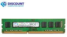8GB Samsung PC3-12800U 2Rx8 DDR3 Memory RAM M378B1G73QH0-CK0 1600 Mhz