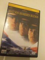 Dvd  ALGUNOS HOMBRE BUENOS  coleccionistas