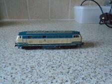 Marklin 3074 diesel AC loco