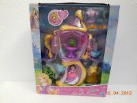 Disney Princess Little Kingdom ~ Rapunzel's Styling Tower ~ Hasbro