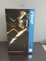 2XU Mens Elite MCS Compression Tights Size L, LT, XL