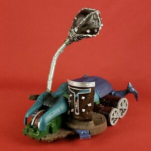 Vintage Masters Of The Universe 200X MOTU Bashing Beetle He-man