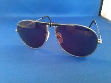 David by Roberto Carrenza Sunglasses Hand Made Korea Wide 60mm x 13mm