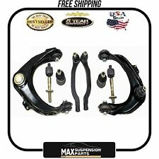 SUSPENSION KIT HONDA ACCORD 1998 2002 CONTROL ARMS TIE RODS BALL JOINT