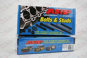 ARP Head Stud Kit Nissan Skyline R34 GTT Turbo RB25DET Neo 202-4309