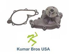 New Kubota KX080-3T KX080-4 WATER PUMP