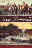 Texas Panhandle Tales, Paperback by Cox, Mike, Brand New, Free shipping in th...