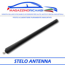 STELO ANTENNA ALFA ROMEO GIULIETTA/MITO FIAT 500L/500X LAMPA 40189 OE 51890258