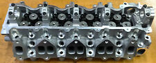 New Assembled Cylinder Head Fits Mazda WL12 Valve + VRS Gasket Set & Head Bolts