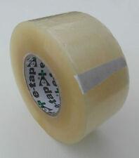 36 X E-tape Premium Quality Clear Tape 150m Rolls Sellotape Etape