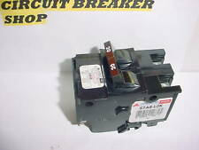 20 AMP FPE/AMERICAN TWO POLE STAB LOK BREAKER NEW