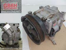 Klimakompressor Mazda 626 (GE) 1,8l 66Kw/90Ps  Motorcode FP GB6H N13A1AB4MG
