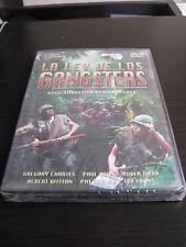 LA LEY DE LOS GANGSTERS DVD GREGORY CHARLES PAUL JOHN ROGER WEBB ALBERT WITTON