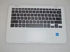 NEW Genuine Dell Inspiron 11 3162 3164 Palmrest Touchpad US Keyboard NIE05 PHFK2