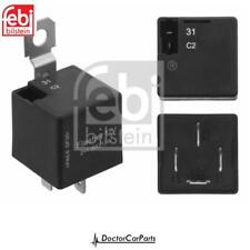 Flasher Unit Indicator Relay for VW SCIROCCO 1.1 1.3 1.5 1.6 1.8 74-92 Febi