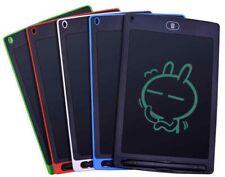 "Pizarra Digital Magica Tablet Dibujar Tableta Dibujo Escribir Pinta LCD 8,5"" 12"""