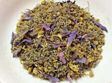 VIVID DREAM Organic Blend Damiana, Blue Lotus, Mugwort, Lavender, Passion Flower