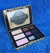 Too Faced Cats Eyes Eyeshadow Palette - MELB STOCK