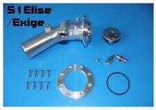 Pro Alloy Aero Style Filler Neck Assembly Kit for Lotus Elise Exige S1