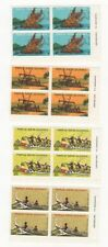 Independent Nation Ships, Boats Pacific Stamps