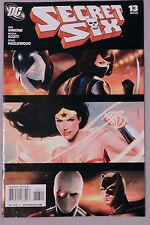 Secret Six #13 (Nov 2009, DC)