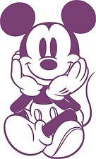 PEGATINA - STICKER - Mickey Mouse - VINILO - VINYL - WALL DECAL - DISNEY