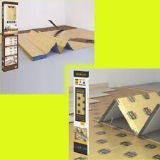 Spezial Dämmnterlagen für Vinyl und Designbeläge, Profi Trittschalldämmung