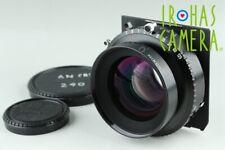 Nikon Nikkor-W 240mm F/5.6 Lens #24142 B3