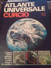 ATLANTE UNIVERSALE CURCIO 1978