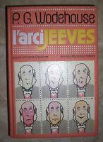 P.G. WODEHOUSE - L'ARCI JEEVES - 1ED. 1976 OMNIBUS MONDADORI (YO)