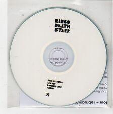(FU820) Ringo Death Starr, So High / Weekend Dudes - 2011 DJ CD