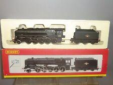 HORNBY RAILWAYS MODEL R.2105A BR CLASS 9F  2-10-0 No.92108  LOCO  & TENDER  MIB