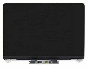 Macbook Air LCD Display Assembly for  A2337 M1 2020 Replacement  EMC3598 Gray