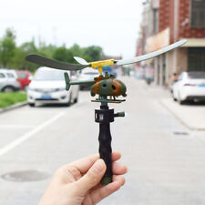 Helicopter Funny Kids Outdoor Fun Toy Drone Children's Day Gifts For Beginner